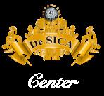 Logo De Sica Center
